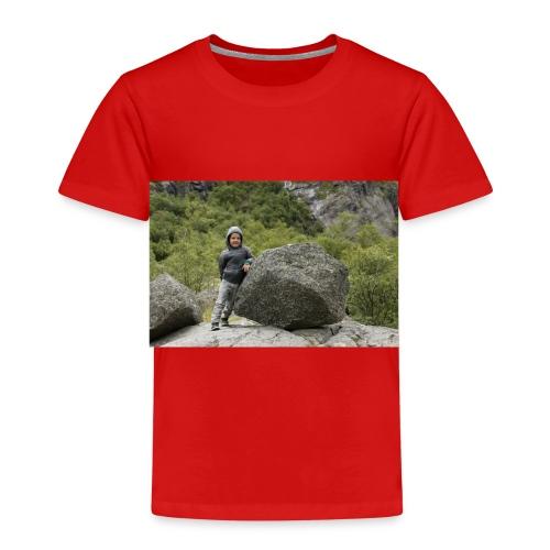 IMG 1448 - Kinder Premium T-Shirt
