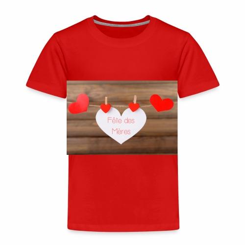 Fête des mères - T-shirt Premium Enfant