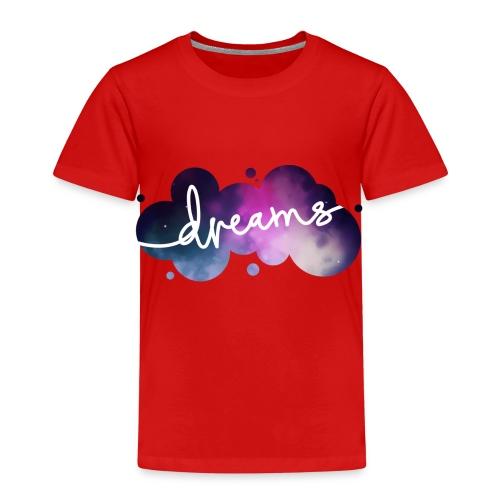 Dream Design - Kids' Premium T-Shirt