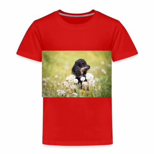 Mia im Feld - Kinder Premium T-Shirt