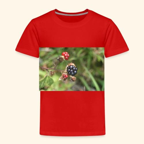 Braam op de Roos - Kinderen Premium T-shirt