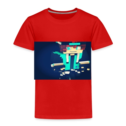 x9nico's Skin in 3D as Walden mode - Kids' Premium T-Shirt