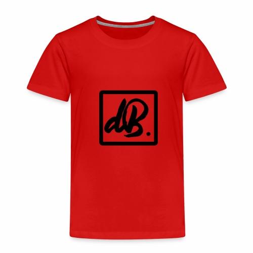 dB - Kinder Premium T-Shirt