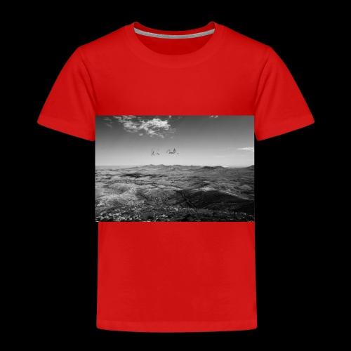 Ui toll - Kinder Premium T-Shirt