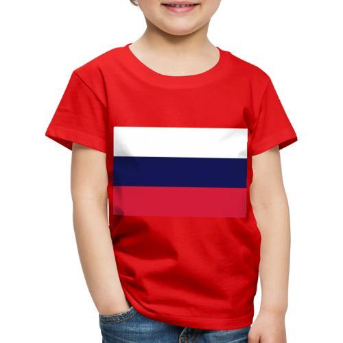 russia 26896 - Kinder Premium T-Shirt