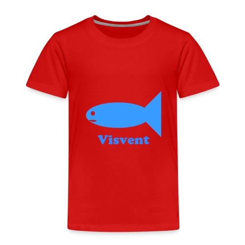 Visvent - Kinderen Premium T-shirt