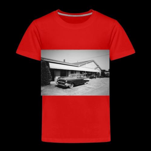American Cars - Kinder Premium T-Shirt