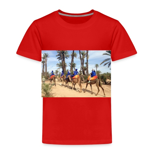 Marrakesh - Kinder Premium T-Shirt