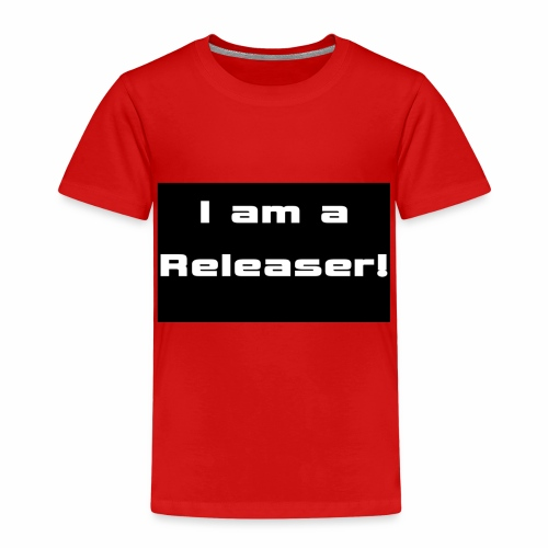 Releaser - Kinder Premium T-Shirt
