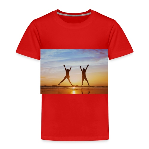 holadays - Kids' Premium T-Shirt