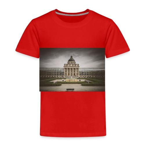 München - Kinder Premium T-Shirt