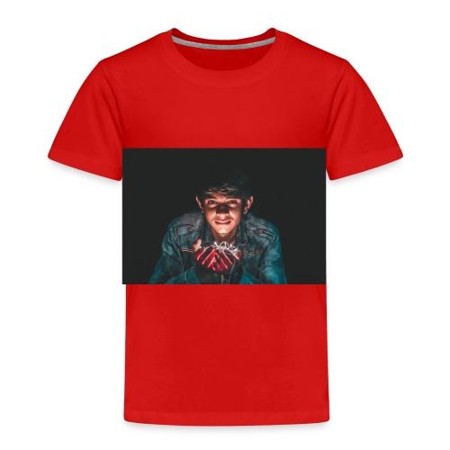Licht in die Dunkelheit - Kinder Premium T-Shirt