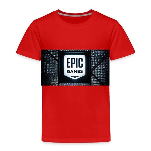 Epic tee-shirt - T-shirt Premium Enfant