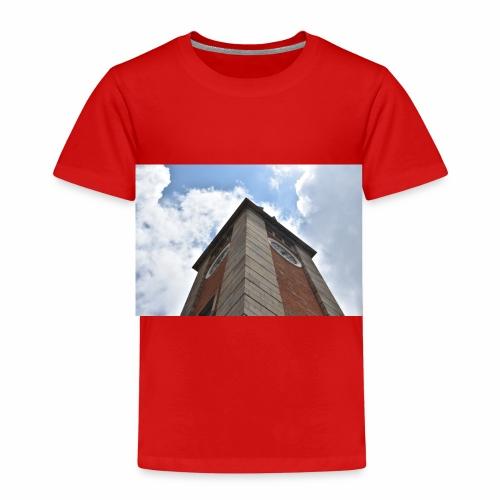 Torre dell'orologio - Maglietta Premium per bambini