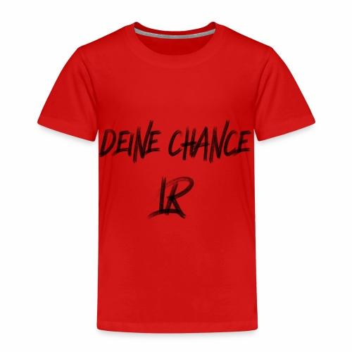 DeineChanceLR - Kinder Premium T-Shirt