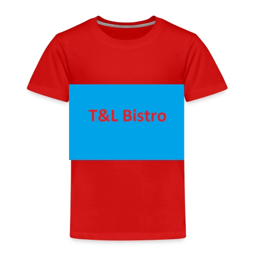 TulBistro - Kinder Premium T-Shirt