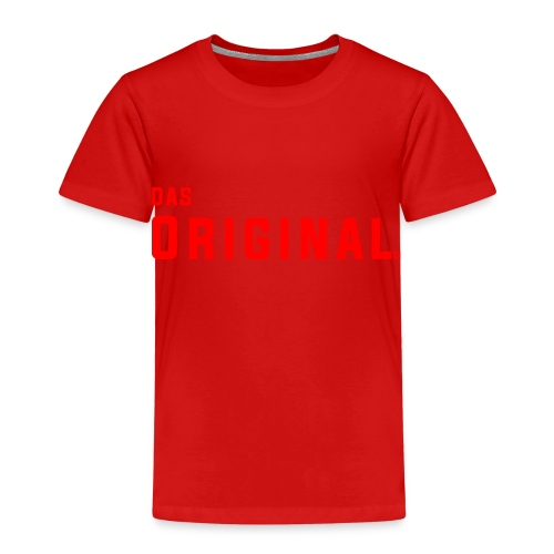 Das Original - Kinder Premium T-Shirt