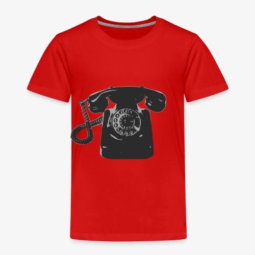 Telefon - Kinder Premium T-Shirt