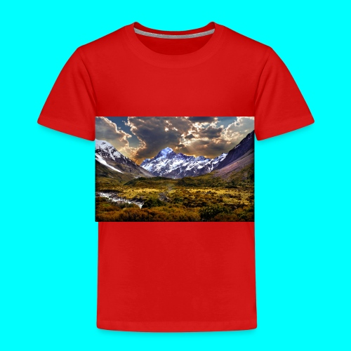 mountain 941507 - Kinder Premium T-Shirt