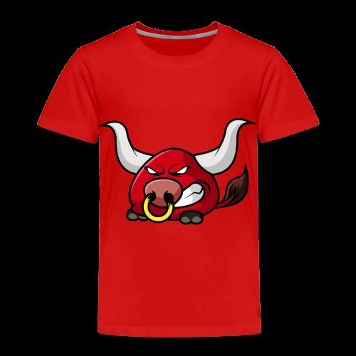 Bumpety Senior - Kinder Premium T-Shirt