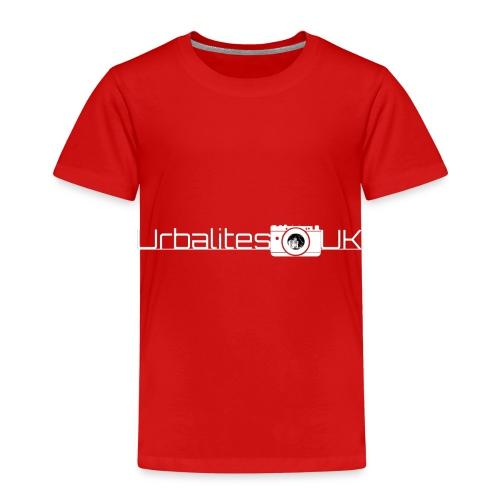 urbaliteswhite - Kids' Premium T-Shirt