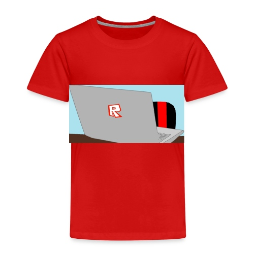 robloxian merch - Kids' Premium T-Shirt