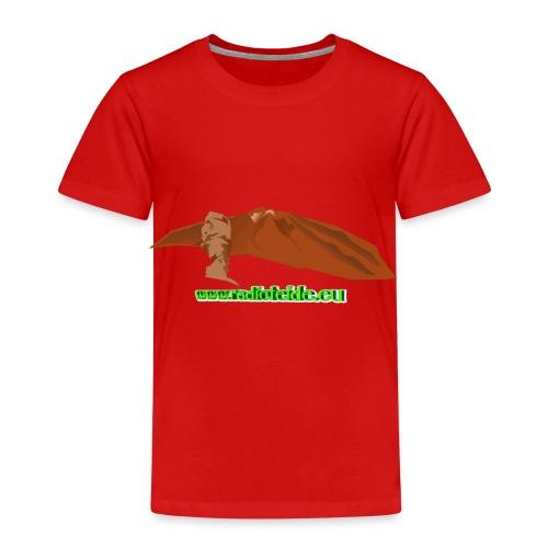 neu logo - Kinder Premium T-Shirt