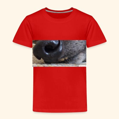Schnout le boo - Kids' Premium T-Shirt