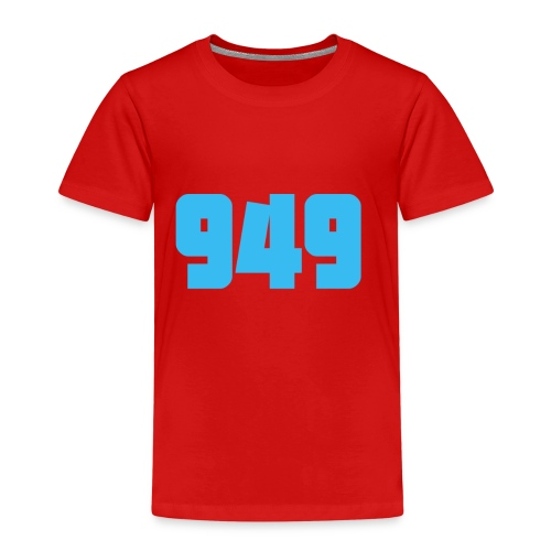 949blue - Kinder Premium T-Shirt