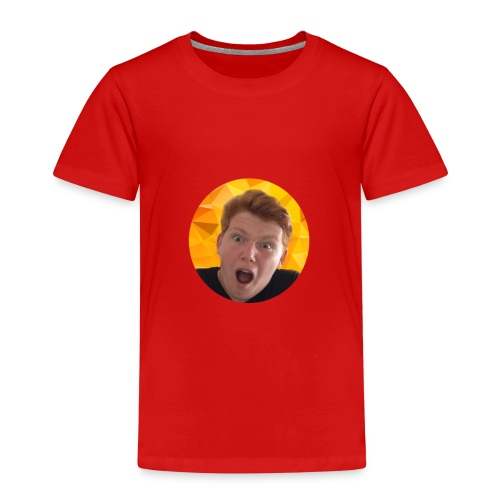 Dr.ews Runde - Kinder Premium T-Shirt