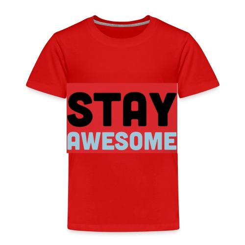 425AEEFD 7DFC 4027 B818 49FD9A7CE93D - Kids' Premium T-Shirt
