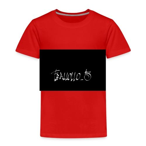 Frallollo_5 - Maglietta Premium per bambini