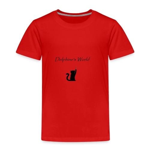 Delphine s World - T-shirt Premium Enfant