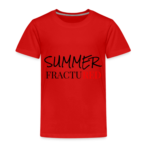 SUMMER COLLECTION - Kids' Premium T-Shirt