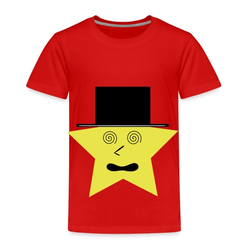 Starhigh - Kinder Premium T-Shirt
