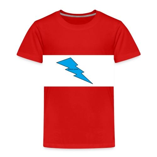 logo gobeyn power - T-shirt Premium Enfant