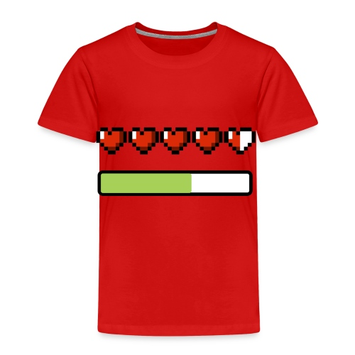 banner saga score - T-shirt Premium Enfant
