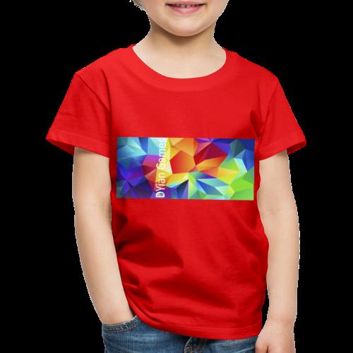 DYian Games 5 - Kinder Premium T-Shirt