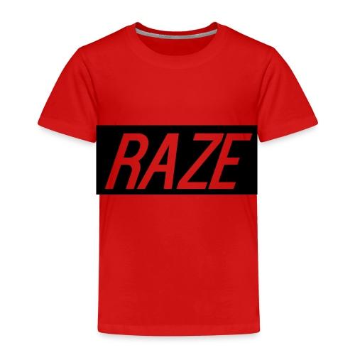 Raze - Kids' Premium T-Shirt