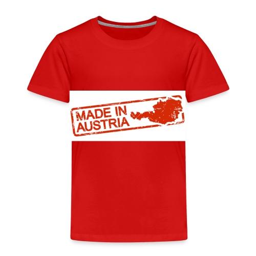 65186766 s - Kinder Premium T-Shirt