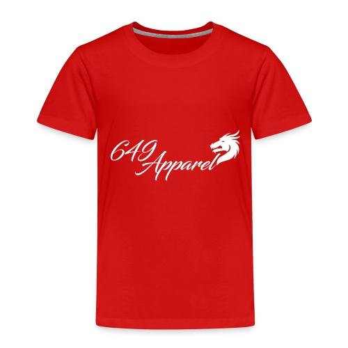 Mens T-Shirt - Kids' Premium T-Shirt