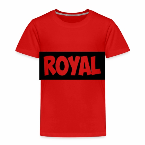 Royal Merch - Kinder Premium T-Shirt