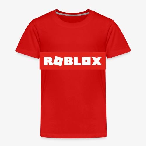 Roblox Shirt - Kids' Premium T-Shirt