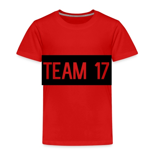 Team17 - Kids' Premium T-Shirt