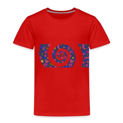 spiral - Kids' Premium T-Shirt