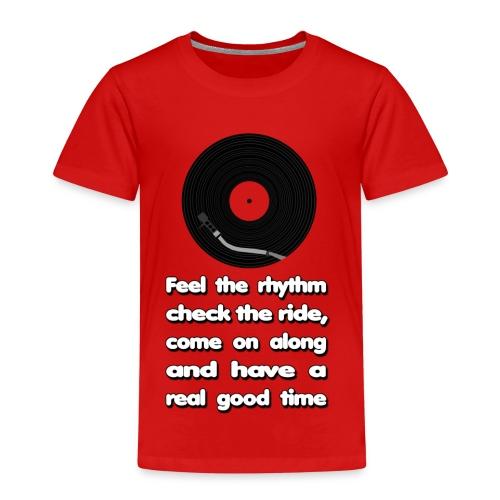 The Freak - Kids' Premium T-Shirt