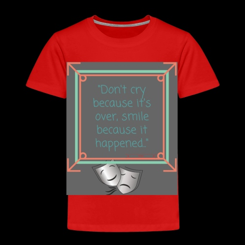 Schicksal - Kinder Premium T-Shirt