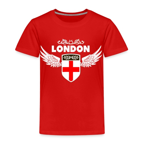 London England - Kids' Premium T-Shirt