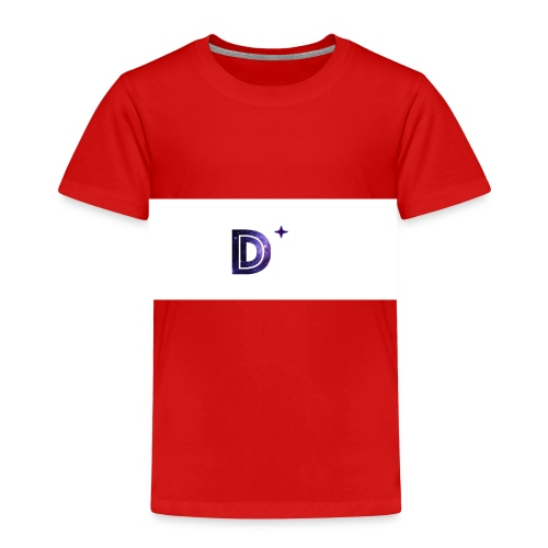 D - Kinder Premium T-Shirt