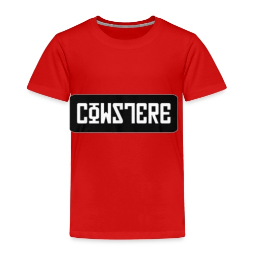 'CowsterE - Kids' Premium T-Shirt